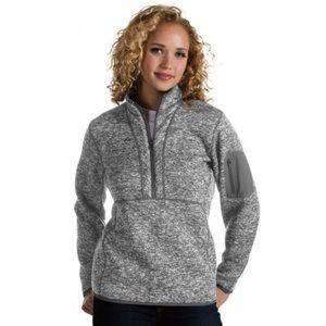 Antigua Grey Jacket